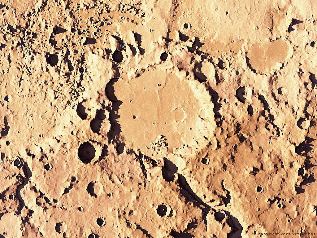 Space 4 Case - Mars images 2002 1