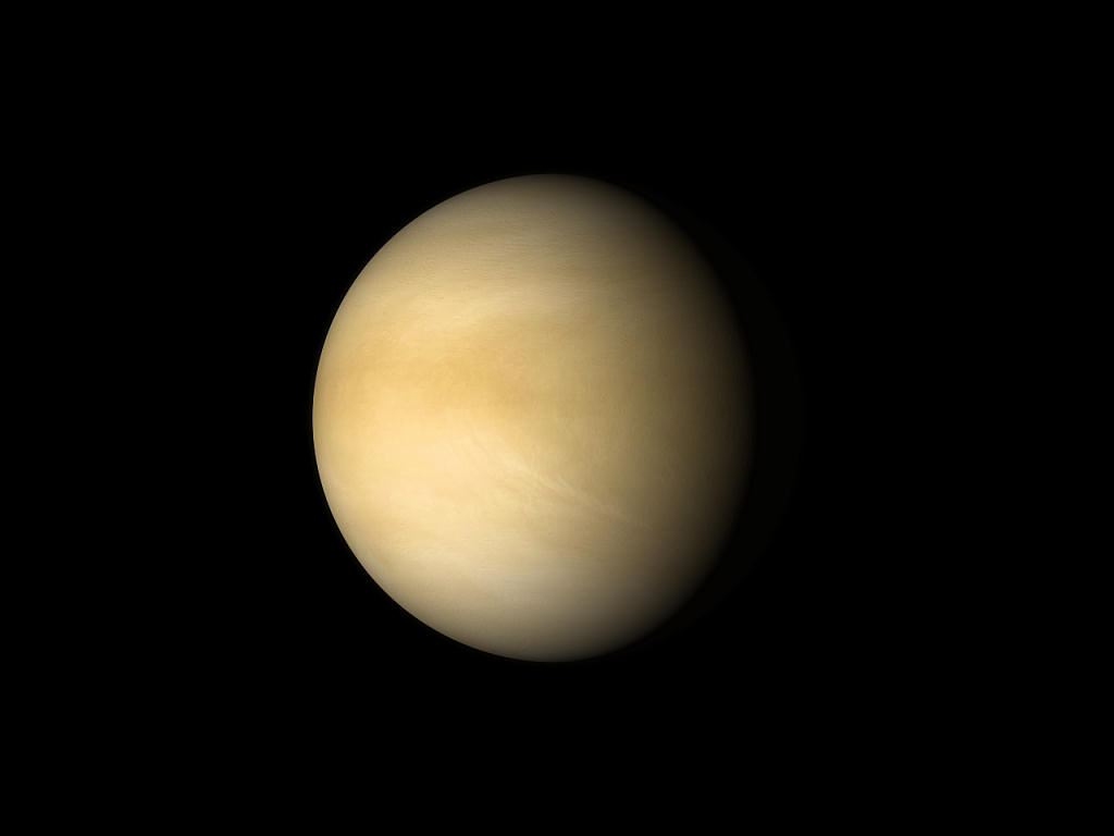 solar system venus - photo #44